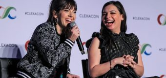 ClexaCon: Interview with One Day At A Time's Isabella Gomez & Sheridan Pierce