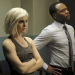 iZombie 5x2 Review: Dead Lift
