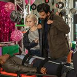 "iZombie ""Death Moves Pretty Fast"""