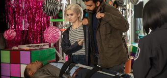 "iZombie 5×5 Review: ""Death Moves Pretty Fast"""