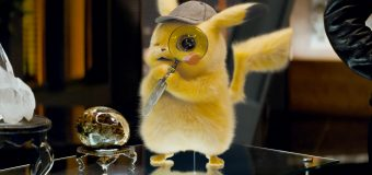 'Detective Pikachu' is the Nostalgia Trip We Need