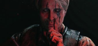 'Death Stranding' Actually Has A Release Date? It's a GAME??