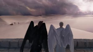 7 Reasons You Should Watch and/or Read 'Good Omens'