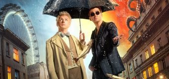 The 'Good Omens' Adaption Was Almost More Overtly Romantic