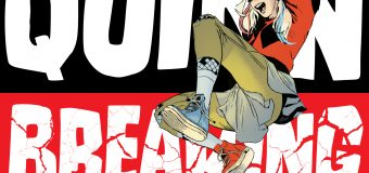 """Harley Quinn Makes a Stand in """"Breaking Glass"""" – Review"""
