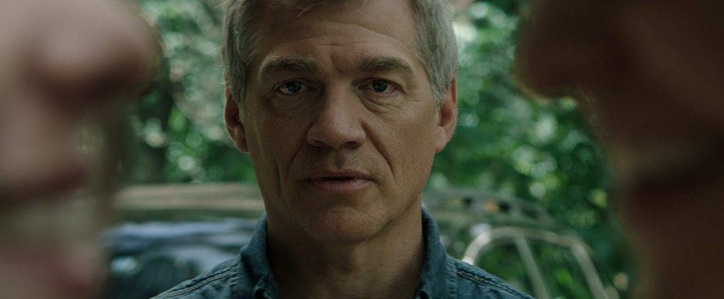 Matthew Glave as Walter