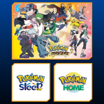 pokemon sleep masters home 2019