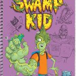 Swamp Kid cover