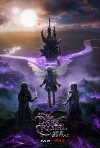 Dark Crystal Age of Resistance Netflix series