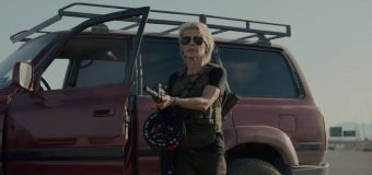 'Terminator: Dark Fate' Projected for Low $28 Million Opening! What Went Wrong?