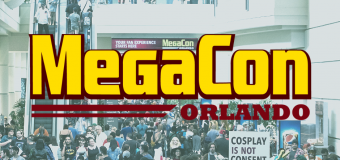 megacon 2019 Archives - The Geekiary