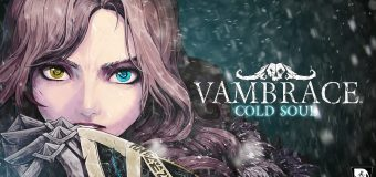 "Roguelike Fantasy-Adventure ""Vambrace: Cold Soul"" Coming to Steam This May!"
