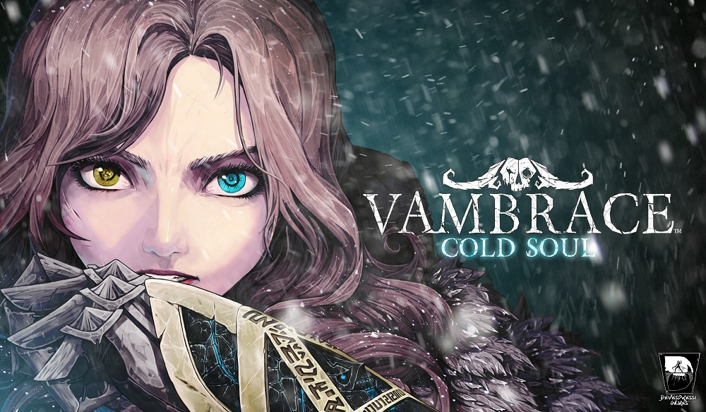 vambrace cold soul game