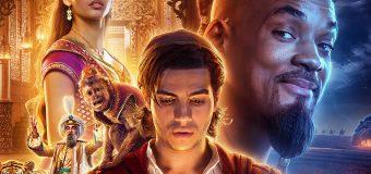 Aladdin 2019: Not As Good As the Original, But Still Good