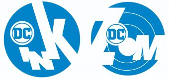 DC Comics Previews Upcoming Middle Grade & YA Titles at Book Expo