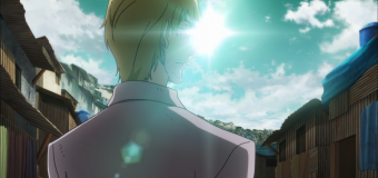 "Bungo Stray Dogs 3×07 Review: ""Fitzgerald Rising"""