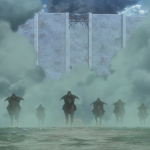 Hero Attack on Titan