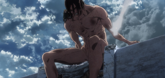 Attack on Titan 3×17 Review: Hero