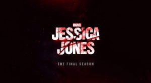 Jessica Jones Season Three Drops June 14th
