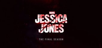 Jessica Jones Season Three Drops June 14th