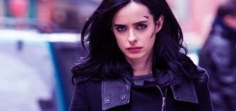 Jessica Jones Season Three Set for June 2019