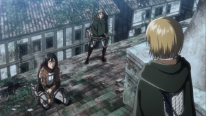 Perfect Game Attack on Titan