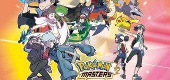"""Pokemon Masters"" Is So Boring the Producer Apologized"