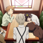 Slap the Stick Bungo Stray Dogs