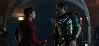 """Spider-Man: Far From Home"" Official Trailer Breakdown! Is It Wise To Trust Mysterio?"