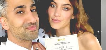 "Netflix Show ""Next In Fashion"" To Be Hosted By Alexa Chung & Tan France!"