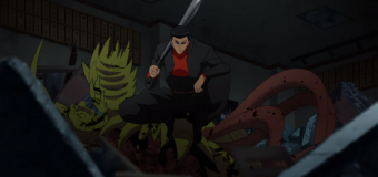 "One Punch Man 2×04 Review: ""The Metal Bat"""