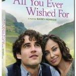 Darren Criss All You Ever Wished For DVD Digital release
