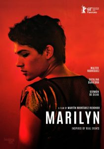 Marilyn movie 2019 DVD release