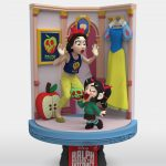 Snow White D-Stage Statue