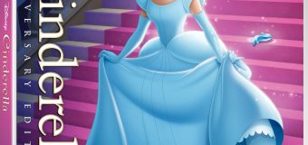 """Cinderella"" Walt Disney Signature Collection Arrives on Digital & Blu-ray This June!"