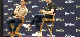 BookCon 2019: Adam Rippon Is Beautiful Inside and Out