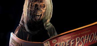 Creepshow Cast Grows, New Story Revealed