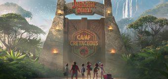 "DreamWork's ""Jurassic World: Camp Cretaceous"" Animated Series Sounds Horrible?"