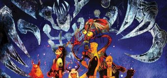 """New Mutants: War Children"" From Sienkiewicz & Claremont Coming This September!"