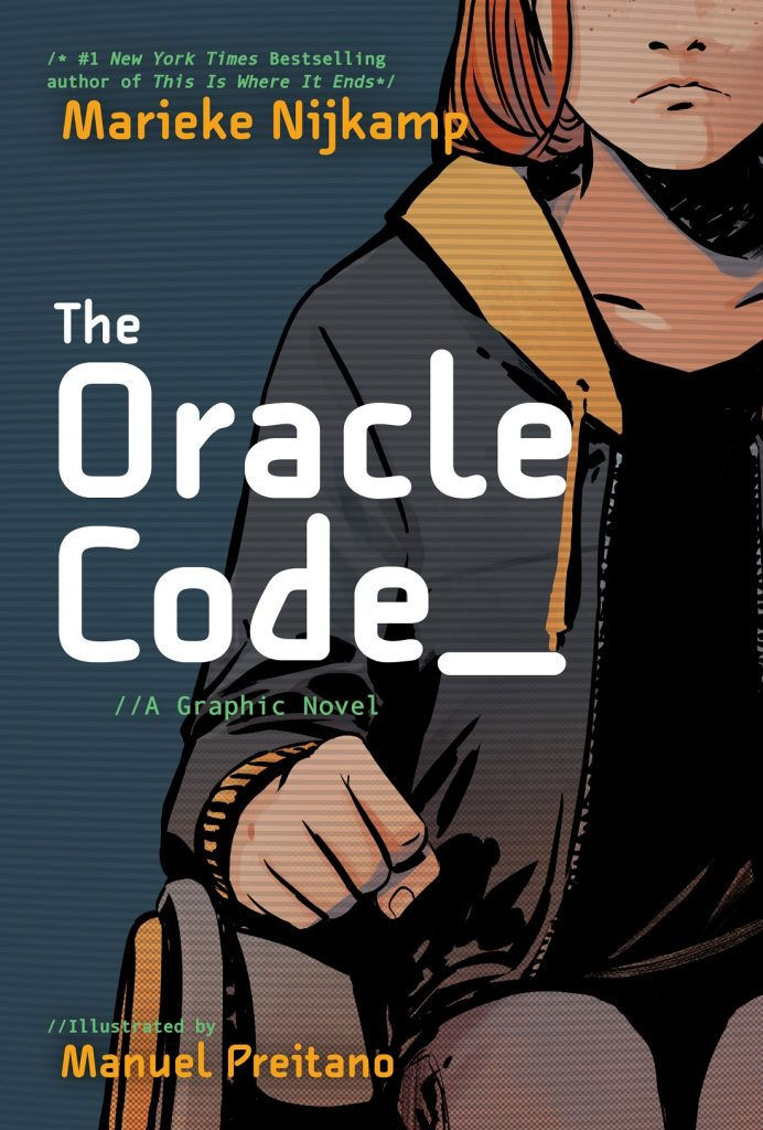 oracle code dc ink