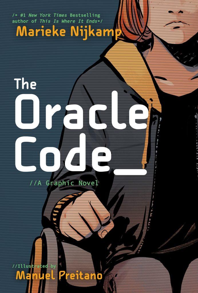 oracle code dc ink