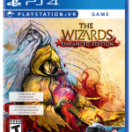 the wizards enhanced edition psver game retail