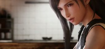 FF7 Remake Isn't Reducing Tifa's Breasts? She's Just Wearing a Proper Bra?