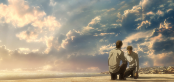 "Attack on Titan 3×21 Review: ""Attack Titan"""