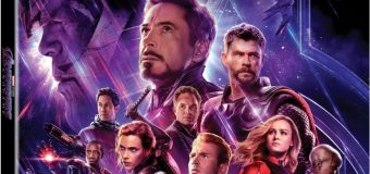 "Marvel Studios' ""Avengers: Endgame"" Gets Digital, 4K UHD, Blu-ray & DVD Release Dates!"