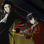 Bungo Stray Dogs 3x10 Review: Cannibalism Part 2