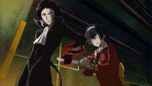 Cannibalism Part 2 Bungo Stray Dogs