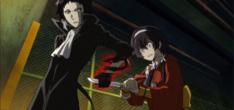 "Bungo Stray Dogs 3×10 Review: ""Cannibalism Part 2"""