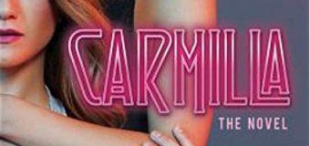 """Pride Reads: """"Carmilla"""" by Kim Turrisi"""