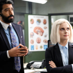 iZombie 5x8 Review: 'Death of a Car Salesman'